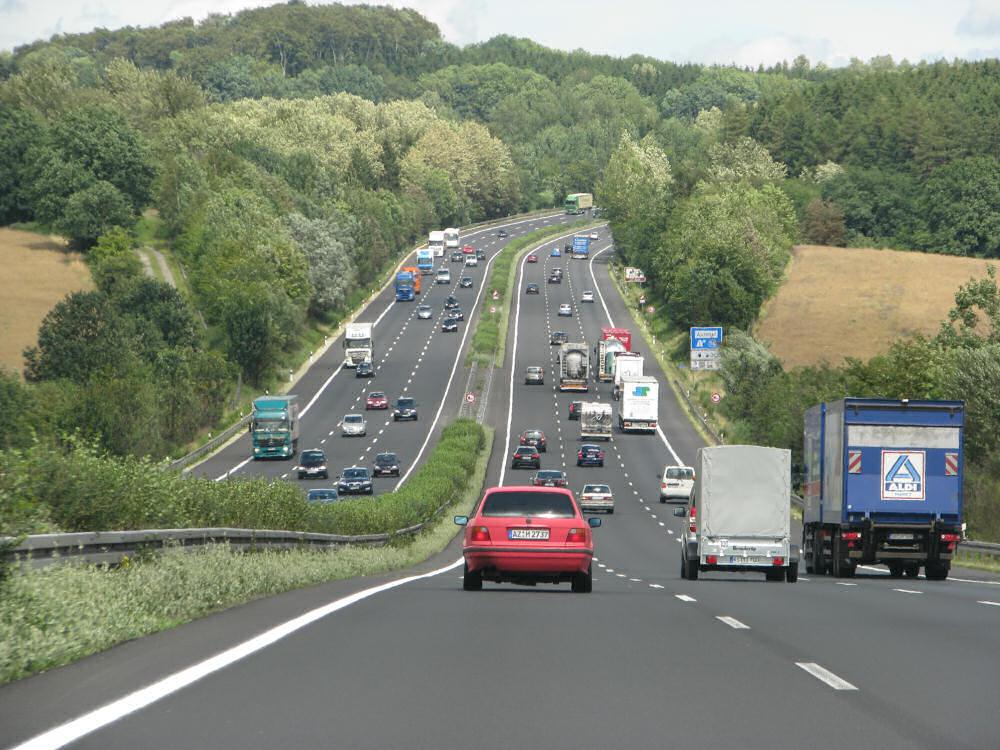 Autobahns design